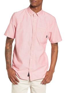 Vans Houser Solid Woven Shirt