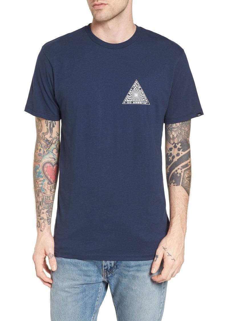 d4417d0858869 Vans Vans Hypnotics T-Shirt Now  14.40