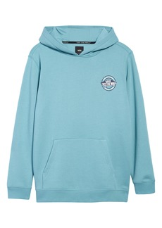 Vans Kids' Authentic Off the Wall Graphic Hoodie (Big Boy)