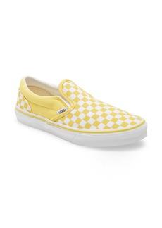 Vans Kids' Classic Slip-On Sneaker (Big Kid)