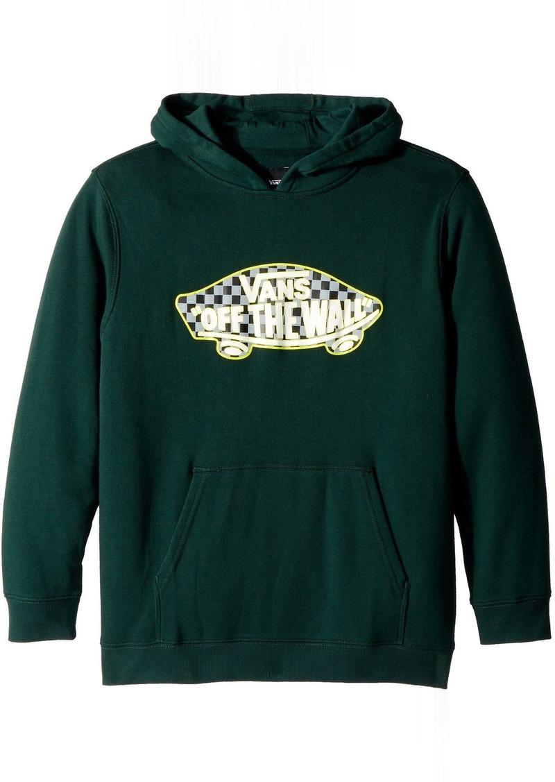 be8d04f7be4c On Sale today! Vans OTW Pullover Fleece Hoodie (Big Kids)