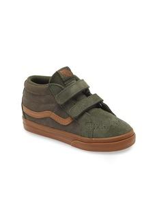 Vans Kids' Sk8-Mid Reissue V Sneaker (Baby, Walker & Toddler)
