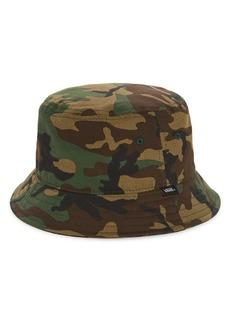 Vans Kids' Undertone Camo Bucket Hat (Big Boy)