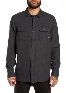 Vans Lawler Flannel Sport Shirt
