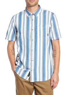 Vans Linden Striped Woven Shirt