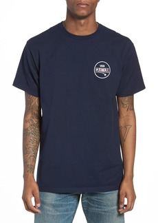 Vans Makai Fill II Graphic T-Shirt