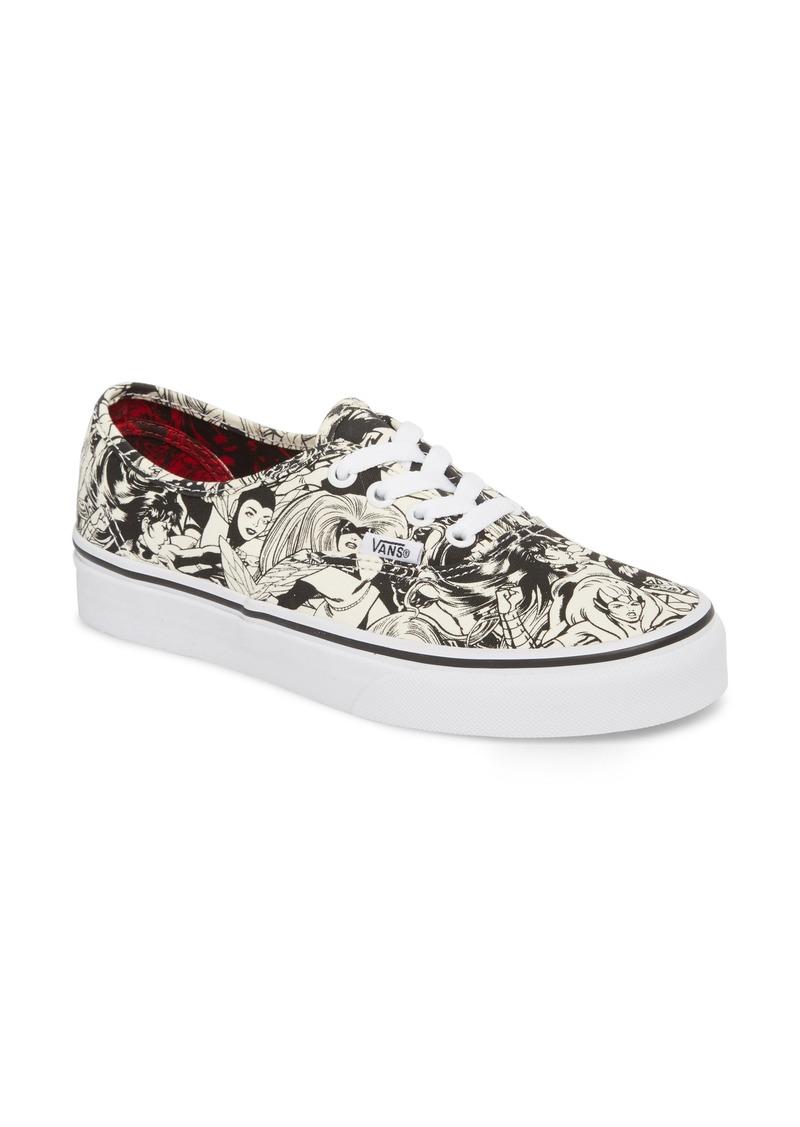 87f8e2d01605 Vans Vans Marvel® Sneaker (Women)