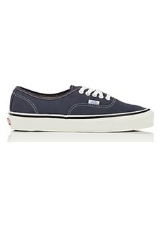 Vans Men's Authentic 44 DX Suede Sneakers