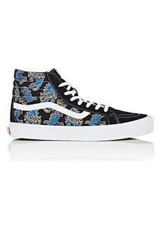 Vans Men's BNY Sole Series: Men's Sk8-Hi LX Sneakers