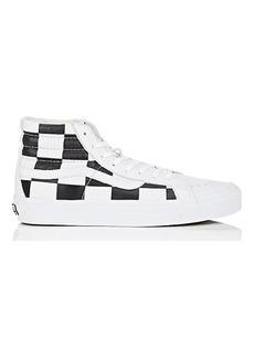 Vans Men's BNY Sole Series: Men's Sk8-Hi LX Leather Sneakers
