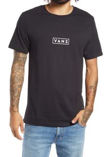 Vans Men's Easy Box Graphic Tee