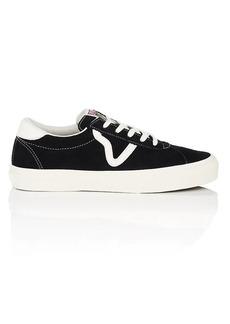 Vans Men's Men's Epoch Sport LX Suede Sneakers