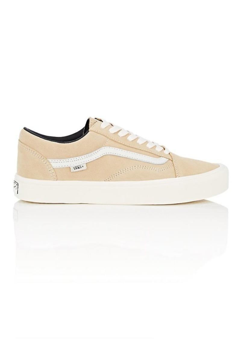 Vans Men's Old Skool Lite LX Suede Sneakers