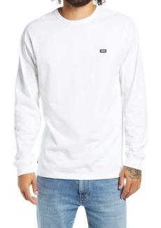Vans Men's Off the Wall Classic Long Sleeve T-Shirt