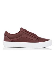 Vans Men's Old Skool ST LX Leather Sneakers