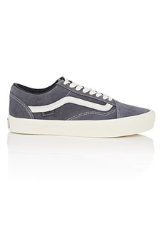 Vans Men's Old Skool Suede Sneakers
