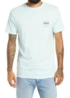 Vans Men's Over Elaborate Graphic Tee
