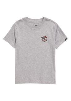 Vans Mini Dual Palm III T-Shirt (Toddler Boys & Little Boys)