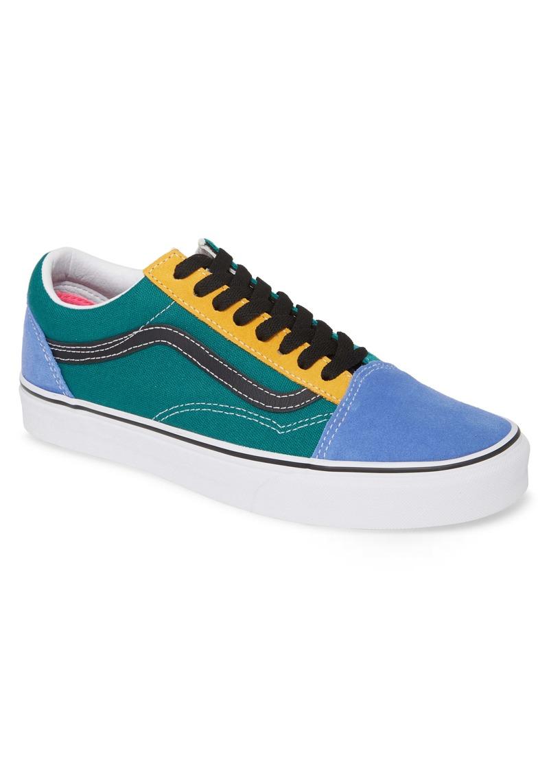 Vans Mix & Match Old Skool Sneaker (Men)