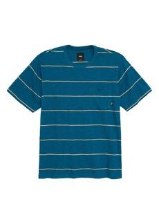 Vans Montgomery Pocket T-Shirt (Big Boys)