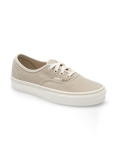Vans Multi Woven Authentic Sneaker (Women)