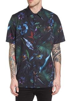 Vans Neo Jungle Short Sleeve Shirt