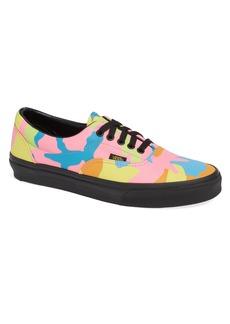 Vans Neon Camo Era Sneaker (Men)