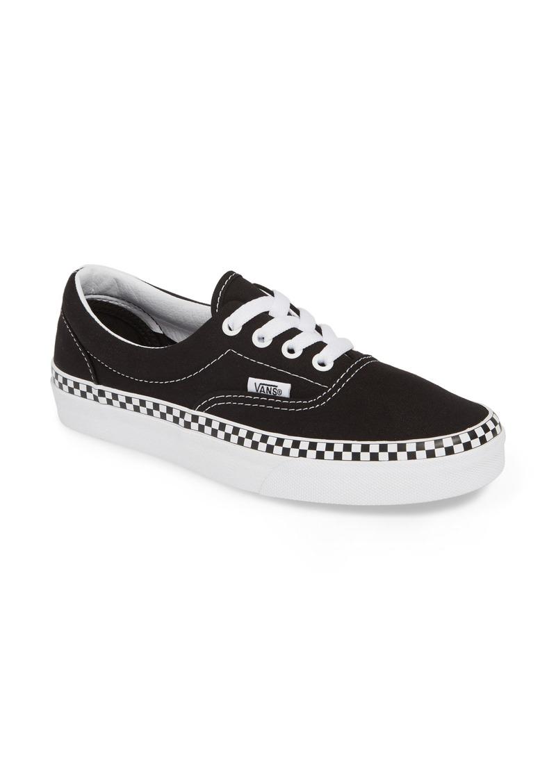 3b235bda57131d Vans Vans New Era Checkerboard Foxing Sneaker (Women)