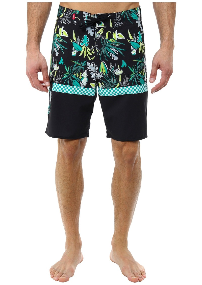 "Vans Off The Wall 20"" Boardshort"