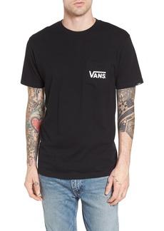 Vans Off the Wall Classic Pocket T-Shirt (Men)
