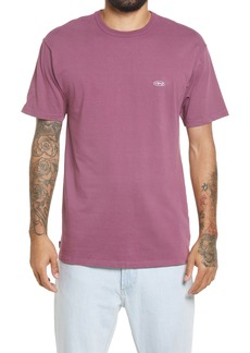Vans Off the Wall Solid Logo T-Shirt