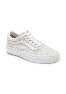 Vans Old Skool Knit Sneaker (Women)