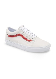 Vans Old Skool Leather Pop Low Top Sneaker (Men)