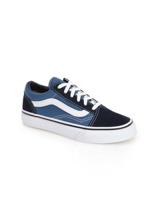 Vans Old Skool Sneaker (Toddler, Little Kid & Big Kid)