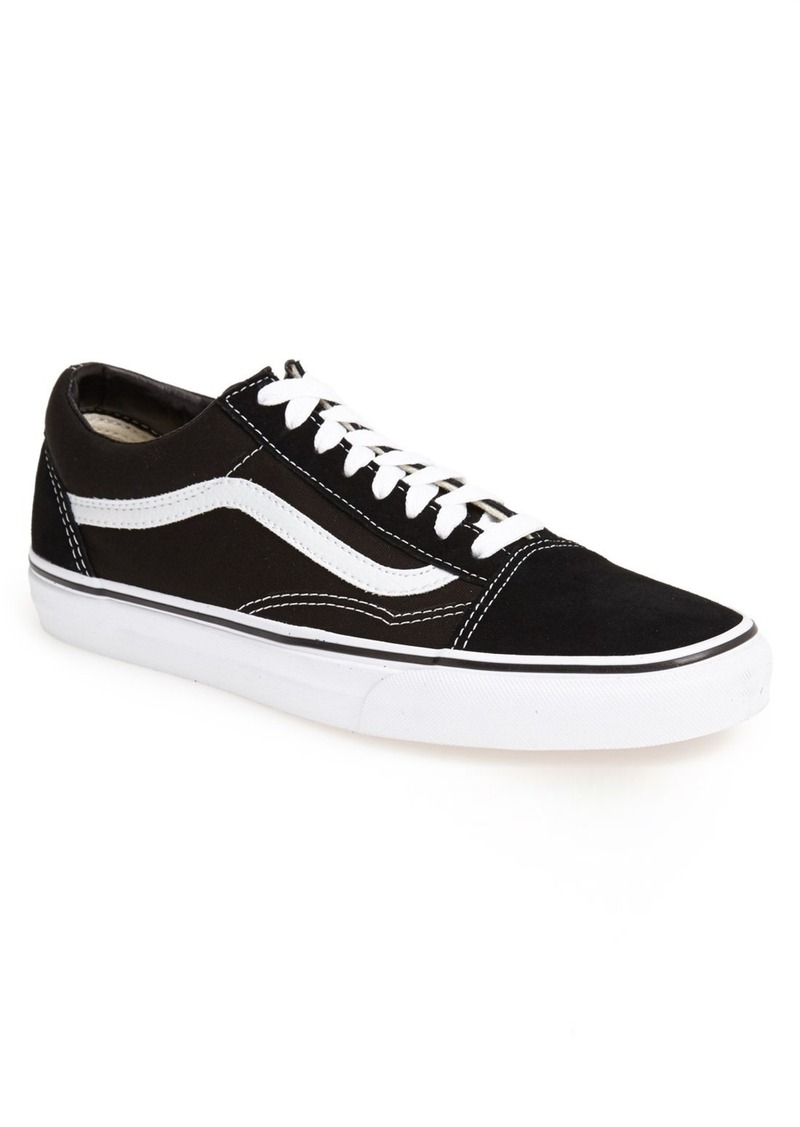 334f3d4e4820 Vans Vans  Old Skool  Sneaker (Men)