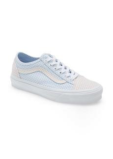 Vans Old Skool Tapered Platform Sneaker (Women)