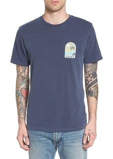Vans Open Sail Graphic T-Shirt