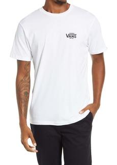Vans Pacifica Men's Graphic Tee