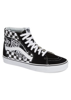 Vans Patch Sk8 Hi Sneaker (Men)