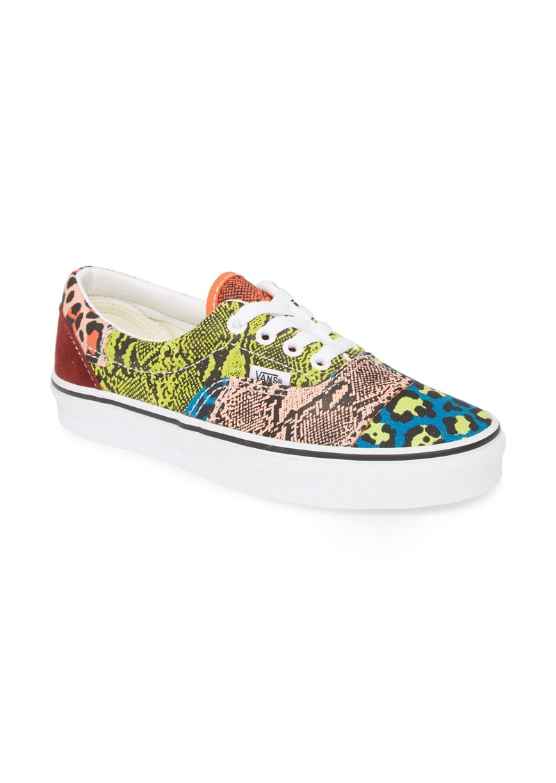 Vans Patchwork Era Sneaker (Women)