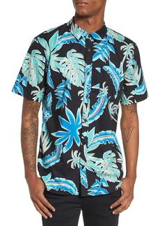 Vans Pit Stop Woven Shirt