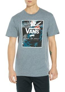Vans Print Box Graphic T-Shirt