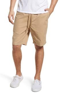 Vans Range Drawstring Shorts