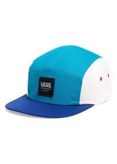 Vans Ranger Five Panel Camper Hat
