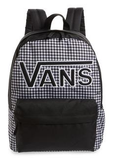 Vans Realm Flying V Backpack
