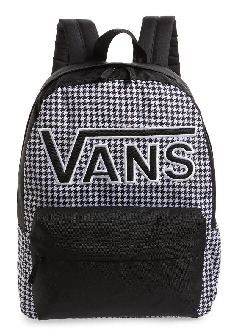 447c9ee289 Vans Vans Realm Flying V Backpack