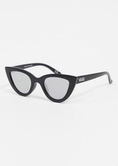 Vans Retro Cat sunglasses in black