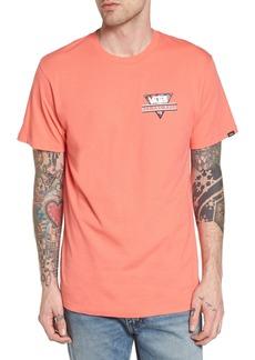 Vans Retro Graphic T-Shirt