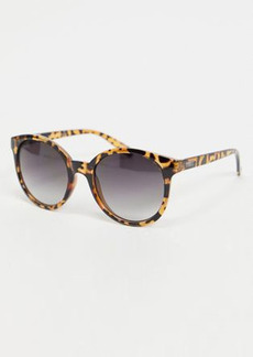 Vans Rise and Shine Sunglasses in brown