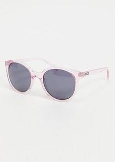 Vans Rise and Shine Sunglasses in purple